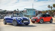BMW MINI versions in India