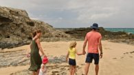 Perfect family summer vacations