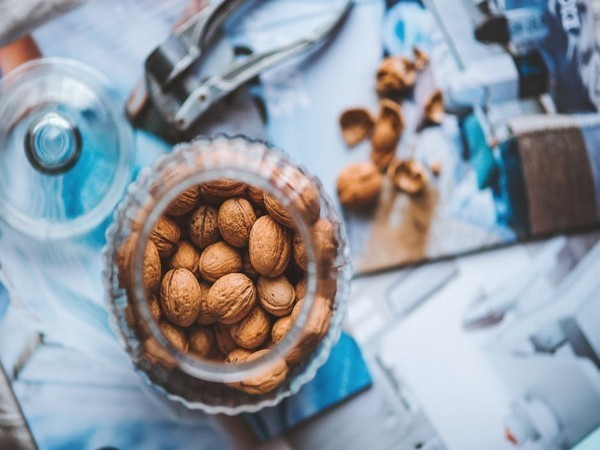 All about wonderous walnuts!