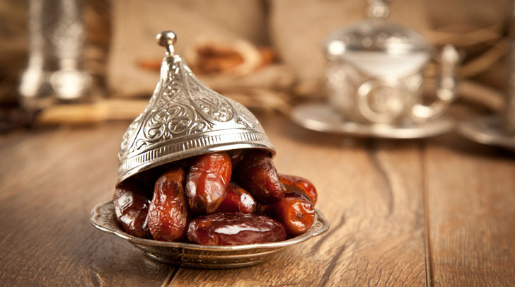 Ramzan 2018: The Significance of Dates (Khajur) in the Fasting Period
