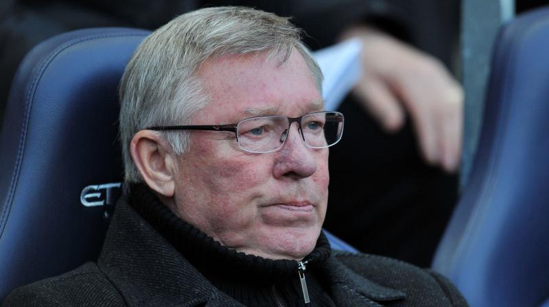 From Ronaldo to Beckham, football unites to support managerial great Alex Ferguson