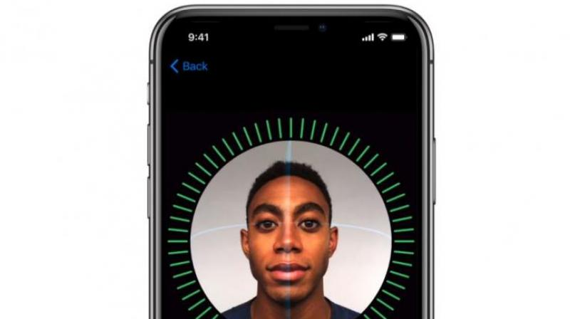 Apple iPhone X's Face ID has got issues: Report