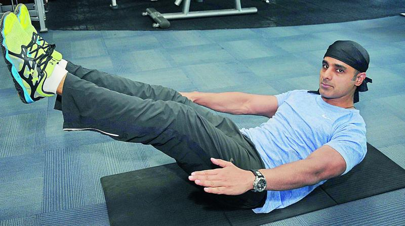 Leg exercise vital for healthy brain, says study