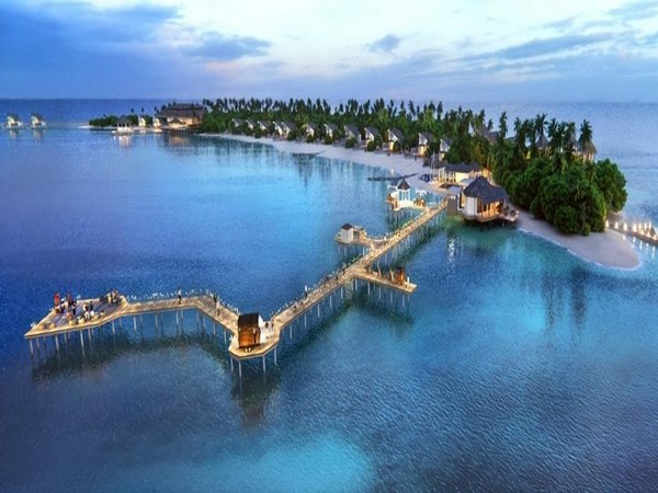 JW Marriott expands footprints; to open property in Maldives