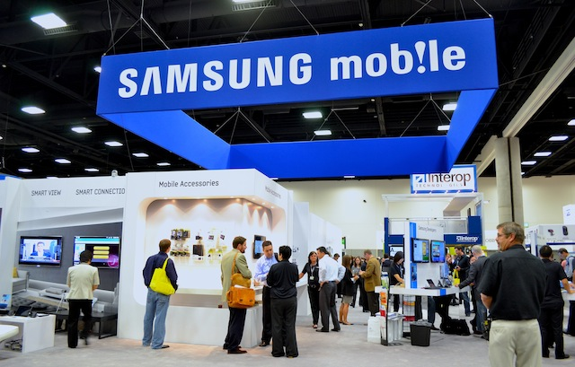 Samsung's J series to get Infinity Display, 4 new models expected