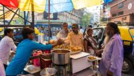Eat the streets: discovering Mumbai