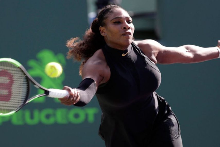 French Open 2018 tennis – Day Three results LIVE