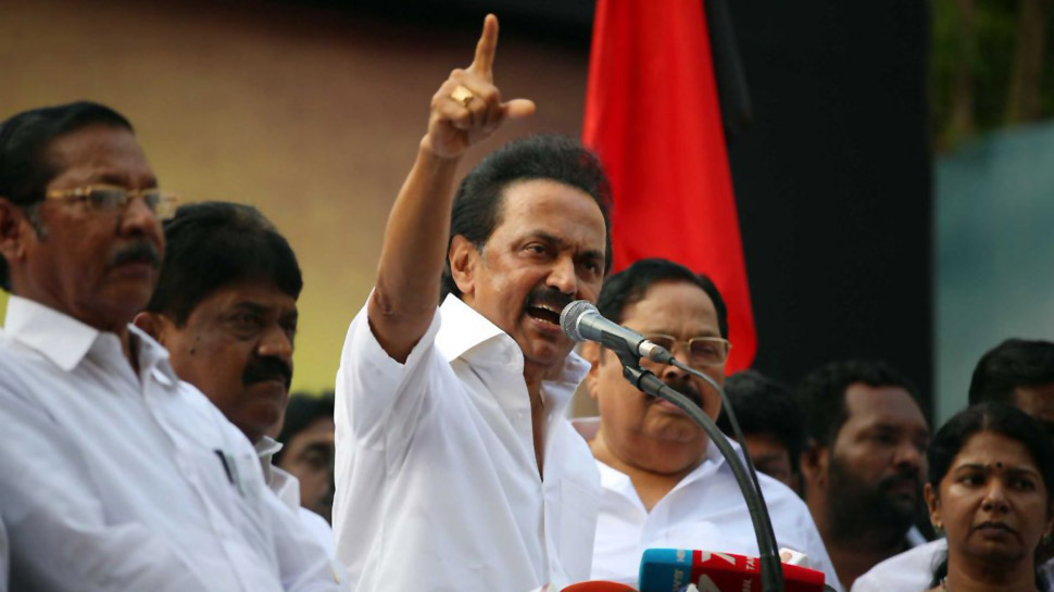 MK Stalin asks CMs of non-BJP ruled states to oppose Neet