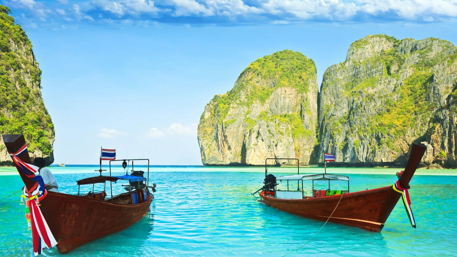 Instagram-worthy travel destinations perfect for monsoons