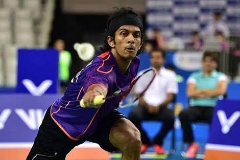 Shuttler Ajay Jayaram eases into US Open semis