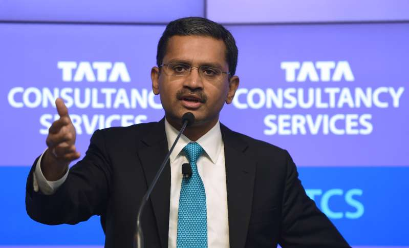 TCS' $7 billion investments guided by payout plan