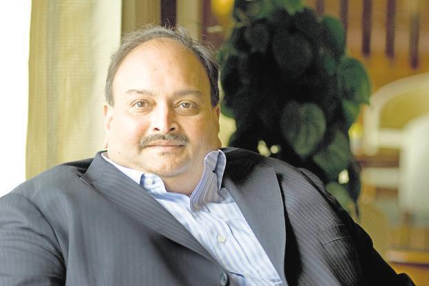 Mehul Choksi said that he never sought to avoid the investigation or the probe agencies and had duly responded to all the communication that he received from the investigating agencies. Photo: Mint