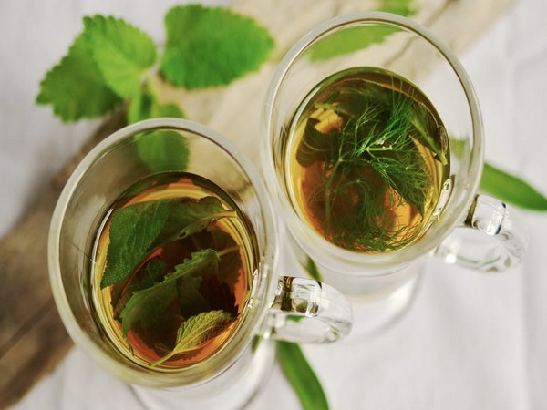 A cuppa green tea could save your heart