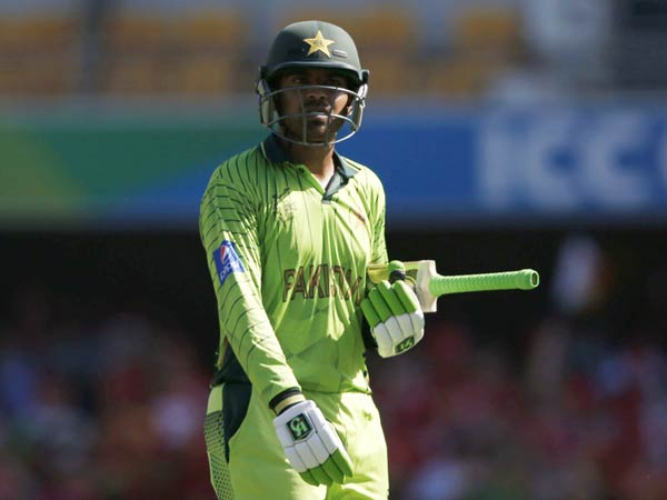 Sohail replaces Azam in Pak squad for Scotland T20Is