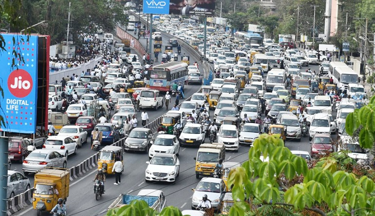 Hyderabad noise levels at all-time high, 3rd among sound polluted cities
