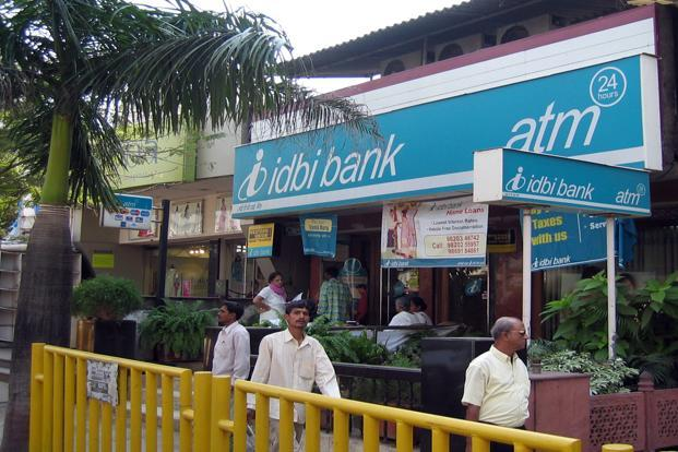 The government has been trying to privatize IDBI Bank for the past couple of years due to rising losses and NPAs. Photo: Bloomberg