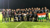 IndiaU-16 Football Team