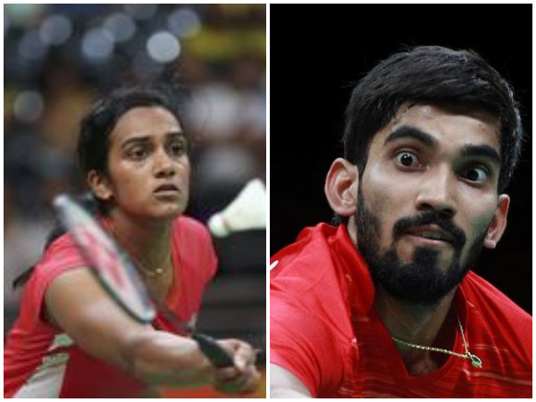 Malaysia Open: Shuttlers Sindhu, Srikanth crash out in semis