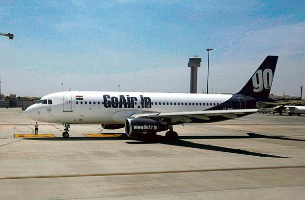 GoAir offers flight tickets from ₹ 1,199 in new flash sale