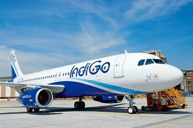 IndiGo offers flight tickets from ₹ 1,200 on select routes