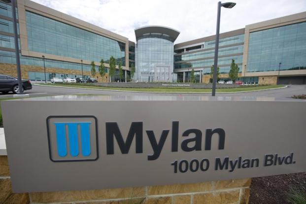 Mylan will commercialise Lupin's proposed etanercept biosimilar in Europe, Australia, New Zealand, Latin America, Africa and most markets throughout Asia. Photo: AFP