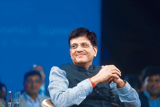 No need for knee-jerk reaction to tackle fall in rupee: Piyush Goyal