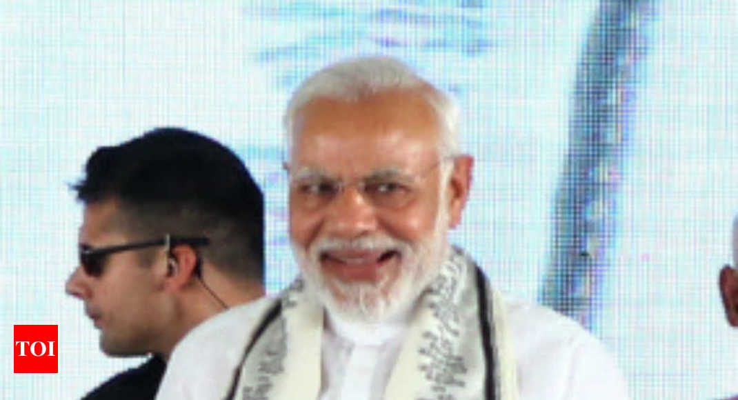 Kharif MSP for farmers to be 150% of production cost: PM Modi