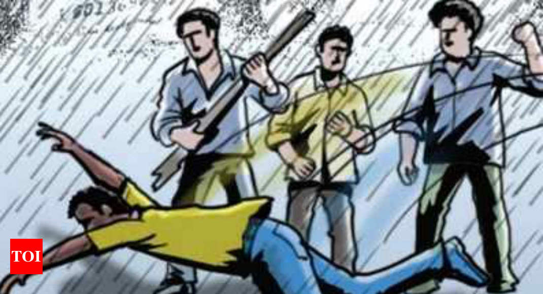Man hired by Tripura to dispel child-lifting rumours lynched