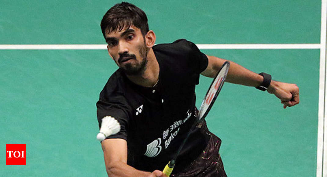 Sindhu, Srikanth bow out in Malaysia Open semifinals