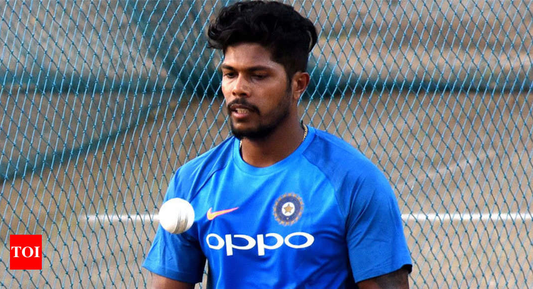 Two new balls system has killed reverse swing in ODIs: Umesh Yadav
