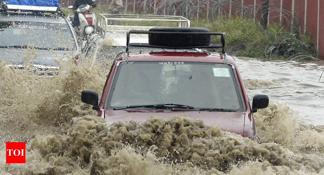 J&K gears up to meet any eventuality due to floods
