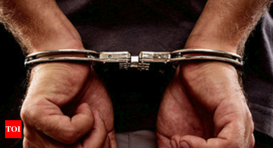 3 arrested for raping, stalking & blackmailing Andhra BTech student