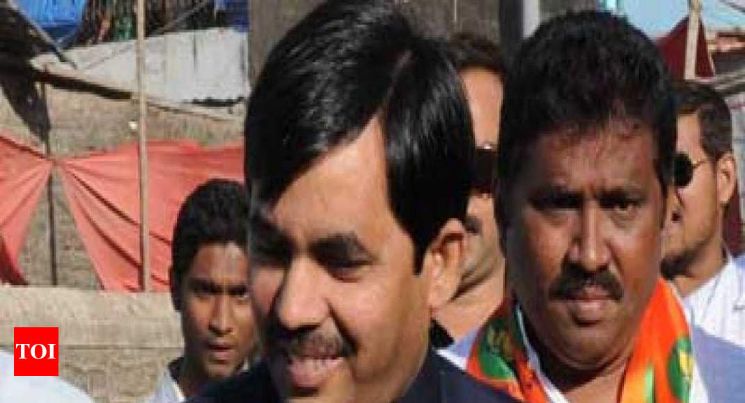 No rift in Bihar NDA; talks on seat sharing will be held at 'appropriate time': Shahnawaz