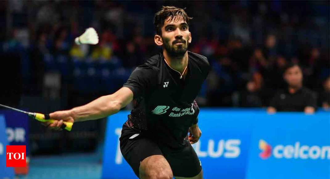 Srikanth enters semifinals of Malaysia Open