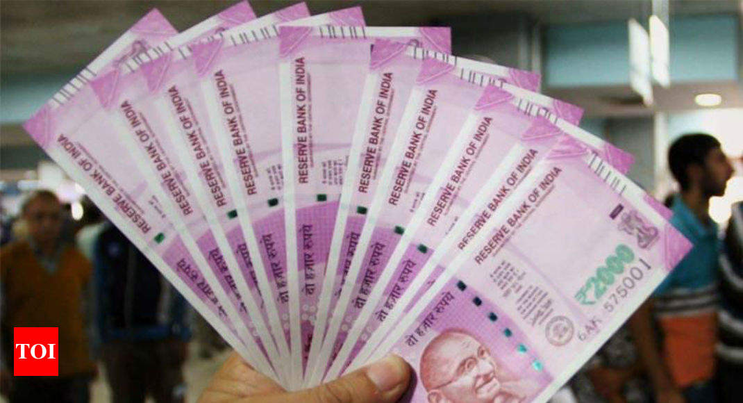 Rupee is doing fine, blame the US dollar for the crash