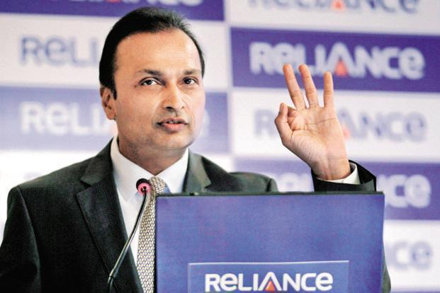 A file photo of Anil Ambani. Reliance Infrastructure said it has already received approval of the Competition Commission of India (CCI) as well as its shareholders for the deal. Photo: Reuters