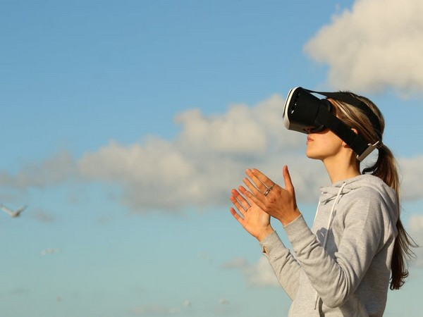 Virtual reality sessions helpful in reducing anxiety