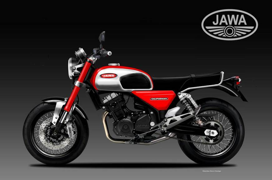 Anand Mahindra confirms India-spec Jawa reveal in 2018
