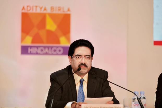 IBC is a deep reform, much more than GST and note ban: Kumar Mangalam Birla