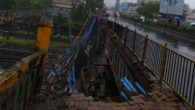 Mumbai Overbridge Collapse