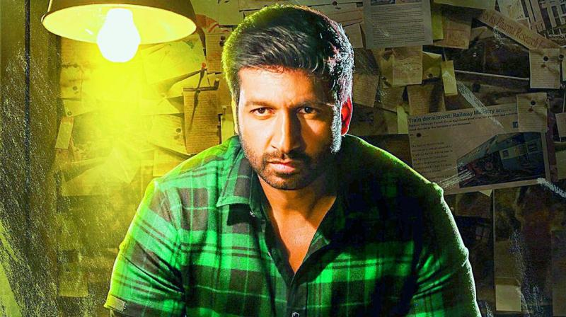 I feel nervous before every film release: Gopichand