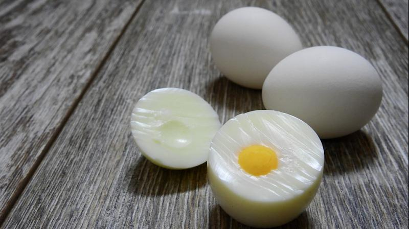 Microwaving boiled egg is one of the most dangerous things to do