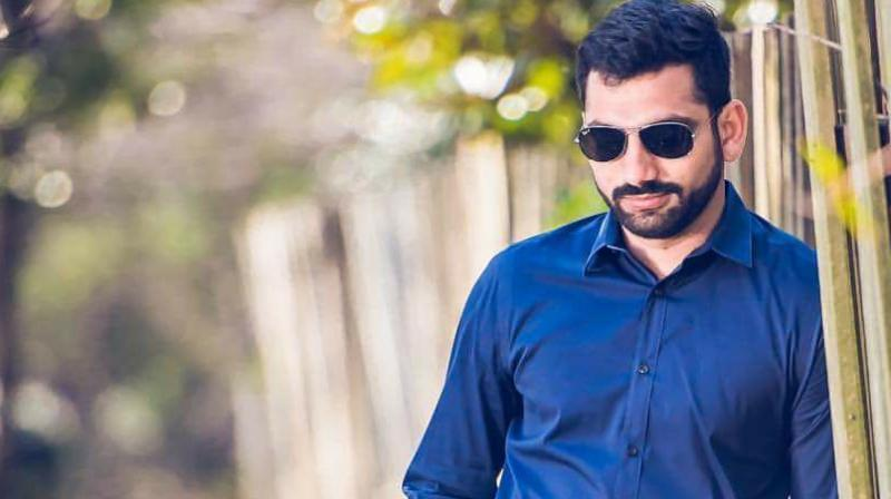 32-yr-old Andhra techie dies after jumping off rocks at waterfall in US