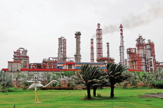 Essar had acquired the Stanlow refinery in 2011 and has invested over $850 million in the refinery to turn around the business. Photo: Reuters