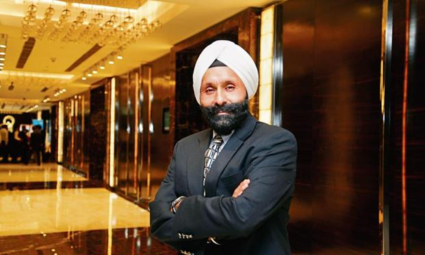 Fortis CEO Bhavdeep Singh's salary grew more than 4-fold in 2 years
