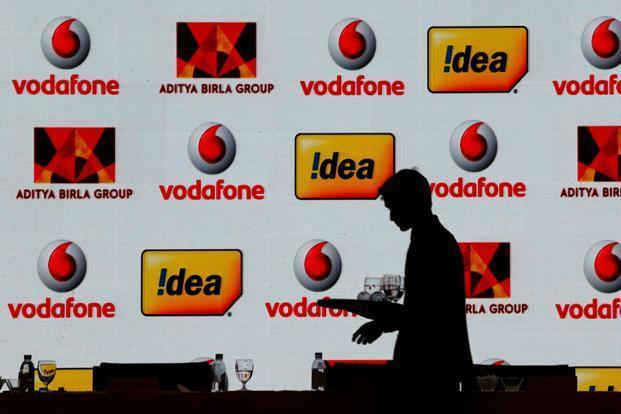 The DoT now wants Vodafone to clear pending amount before it is merged with Idea Cellular. Photo: Reuters
