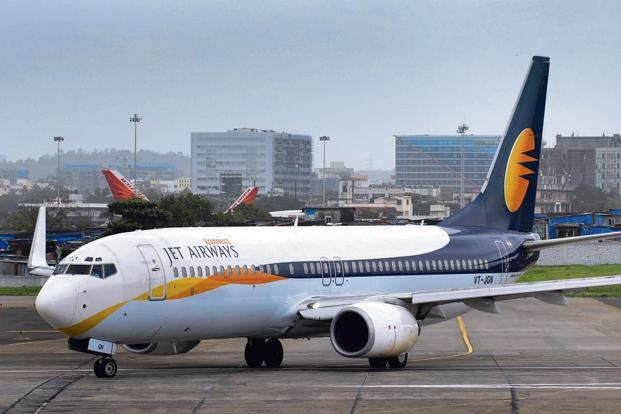 Jet Airways has not disclosed the number of seats offered under this sale. Photo: Mint