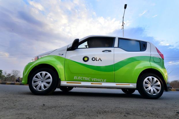 Ola appoints Simon Smith as managing director for Australia operations