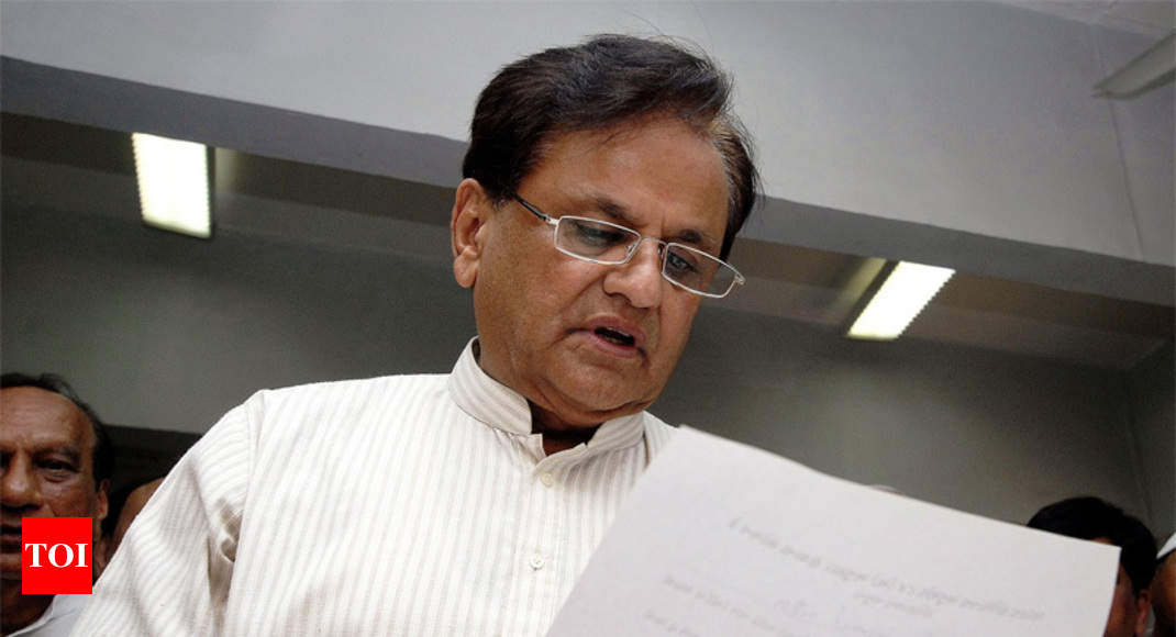 Supreme Court to hear Ahmed Patel's plea challenging petition against his Rajya Sabha election