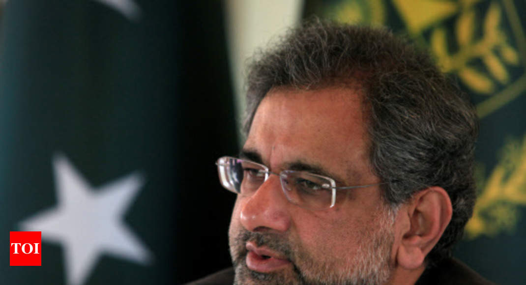 Top politicians suffer shocking defeat in Pak elections: Reports
